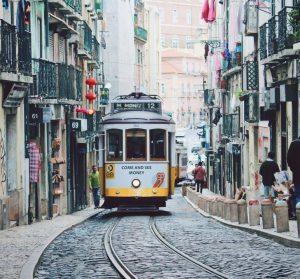 Lisboa-Portela lufthavn